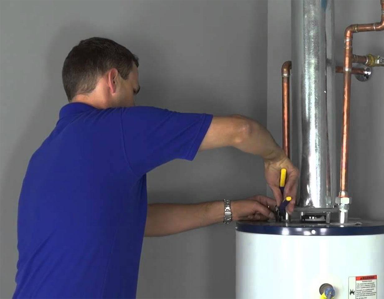 plumber Ruislip